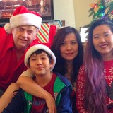 Gastfamilie in Rowland Heights, Walnut, United States