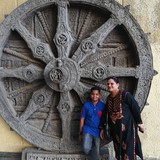 Homestay Host Family Bharat in Mumbai, India