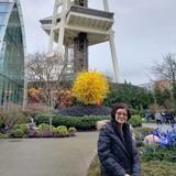 Famille d'accueil à Renfrew-Collingwood Area, Vancouver, Canada