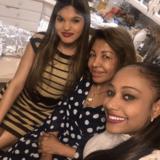 Famiglia a Queens, Elmhurst , United States