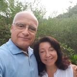 Famiglia a Tujunga, Los Angeles, United States
