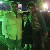 Famiglia a Vaishali Nagar, Jaipur, India