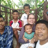 Host Family in Very Near Angkor Wat Temple Just 1,5km From The Temple Area. , Siem Reap , Cambodia