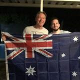 Famiglia a Toowong, Brisbane , Australia