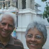 Gastfamilie in Bowalawatta , Kandy, Sri Lanka