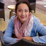 Alloggio homestay con Ploy in Bangkok, Thailand