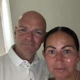 Família anfitriã em West Howe /Kinson, Bourneomuth , United Kingdom