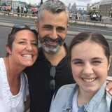 Familia anfitriona en Bournemouth , Bournemouth , United Kingdom