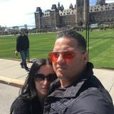 Famiglia a LaSalle, Montréal, Canada