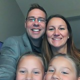 Homestay Host Family Lisa in Saskatoon, Canada