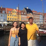 Homestay Host Family Jenny in Poole , United Kingdom