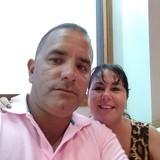 Host Family in La Gloria/ casco historíco, Cienfuegos, Cuba