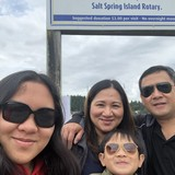 Host Family in Gleenbrook area, New Westminster, Canada
