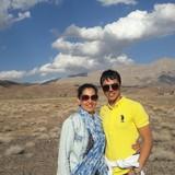IranBagh melli , Kerman的房主家庭