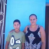 Famille d'accueil à Gustavo Isquierdo, Trinidad, Cuba