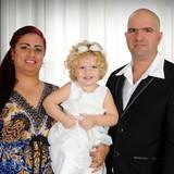 Homestay-Gastfamilie Santos in Cienaga de Zapata, Cuba