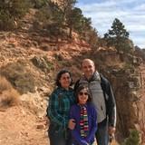 Famiglia a glenn, Tucson, United States