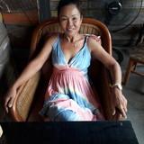 Família anfitriã em A.Mueang, Mahasakham , Thailand