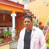 Famille d'accueil à Casco Historico, Trinidad, Cuba