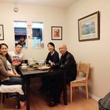 Famille d'accueil à CENTRE PARK, Burnaby, Canada