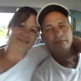 Famille d'accueil à Entronque, Playa Larga, Cuba