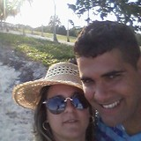 Famille d'accueil à Caletón, Playa Larga, Cuba