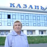 RussiaVolga Federal District, Kazan的房主家庭
