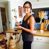 Homestay-Gastfamilie Candice in San Pedro, United States
