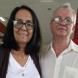 Famille d'accueil à Miramar/Playa, La Habana, Cuba