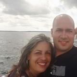 Família anfitriã em La Playa, Boca de Camarioca, Cuba