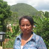 Famille d'accueil à barrio el progreso, Viñales, Cuba