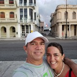 Famille d'accueil à PLAZA VIEJA, La Habana Vieja, Cuba