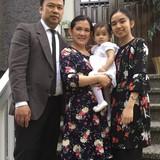 Famille d'accueil à Kensington, Vancouver, Canada