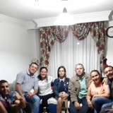 Familia anfitriona en RIONEGRO, RIONEGRO, Colombia