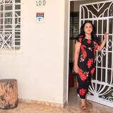 Famiglia a América Latina (Boves), Camagüey, Cuba