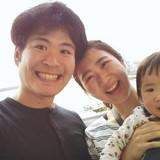 Família anfitriã em Nishi Ward, Nagoya, Japan