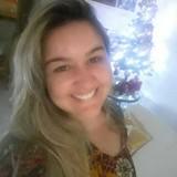 Homestay Host Family Héllen Gabriella Macêdo in Rio de Janeiro, Brazil