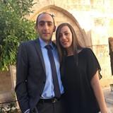 Gastfamilie in Bethlehem, Bethlehem, Palestinian Territory