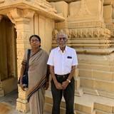 Familia anfitriona en SHIBPUR, , HOWRAH, India