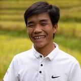 VietnamTa Van Hmong, Sapa的房主家庭