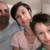 Famille d'accueil à Saint Genes, Bordeaux, France