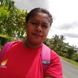 Família anfitriã em The neighbourhood area is occupied by my own family whose full full of friendliness,eager to meet and socialise with people around the world, Bukuya, Fiji