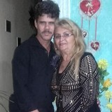 Familia anfitriona en Centro Habana , La Habana, Cuba