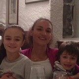 Famiglia a Dundrum , Dublin , Ireland