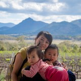 Homestay Host Family HsingJu in Springfield Lakes, Australia
