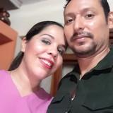 Famiglia a Barrio Monimbó, Masaya, Nicaragua
