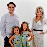Familia anfitriona en Robina, Gold Coast, Australia