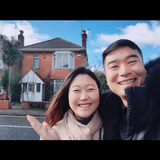 Familia anfitriona en Bournemouth, Bournemouth, United Kingdom
