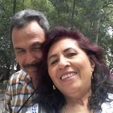Famiglia a colonia buenavista, morelia, Mexico