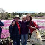 Famille d'accueil à 3-57-14, Nerima, Japan